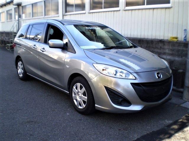 ID#0007   2016 Mazda Premacy