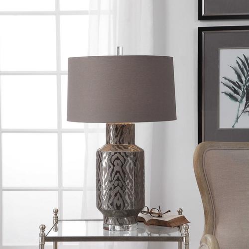 I##6217 | Ceramic Lamp