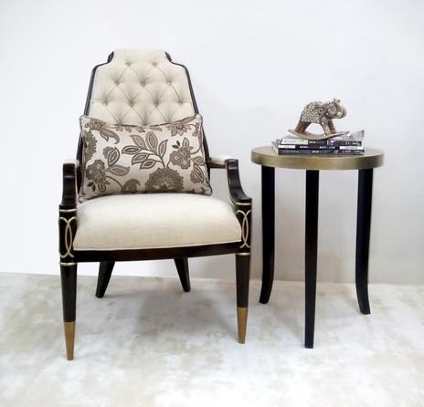 I#AC772896 _ Arm Chair
