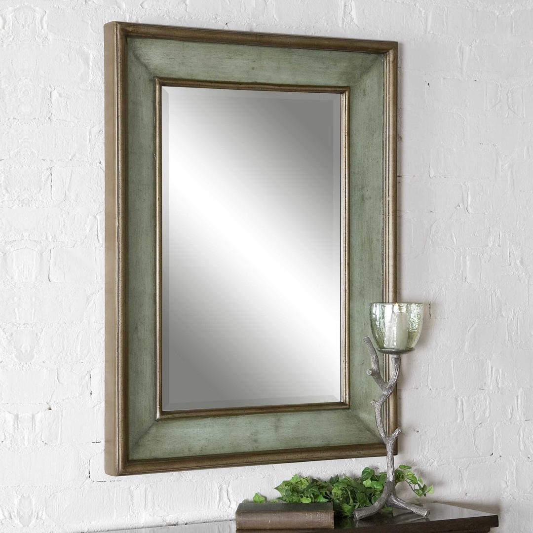 I#12640-b _ Mirror Green