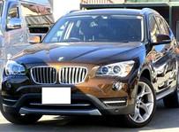2013 BMW X1 S DRIVE