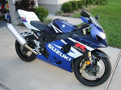 600 GSXR