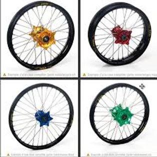 Toutes vos roues sur demande  HAAN WHEELS ou ART
