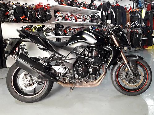 Z750R 2012