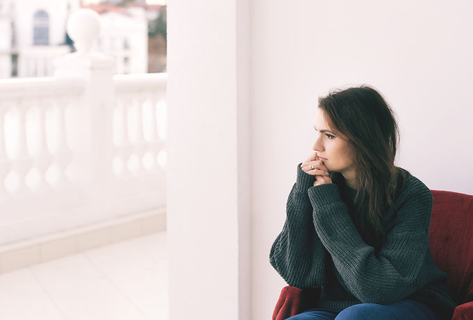 EFT Tapping Script for Alleviating Loneliness