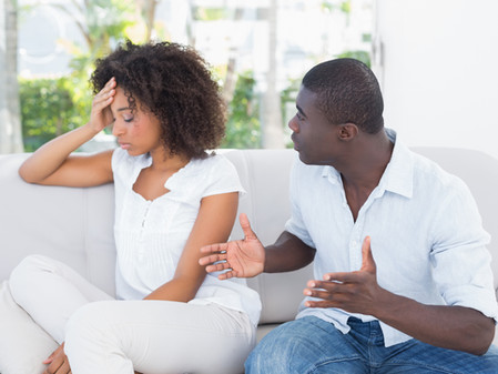 The 5 Steps of Tapping to Forgive Someone Who Has Hurt You