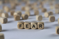 My Two-Step Process for Using EFT to Release Fears