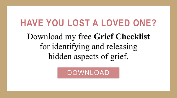 Grief Checklist Image for Website 2:21:2