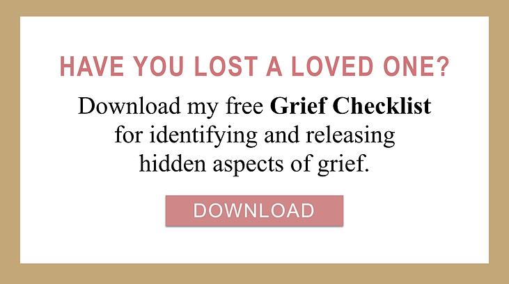 Grief Checklist Image for Website 2:21:2