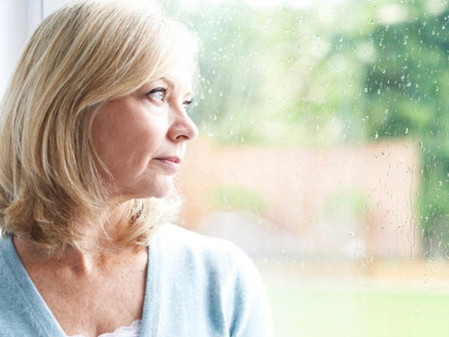 Tapping for Grief: How to Use EFT to Recover from Loss