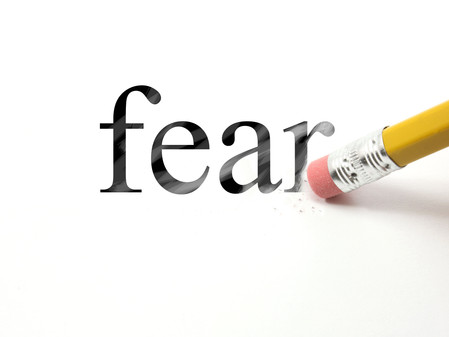 How to Use EFT to Release Fears and Phobias