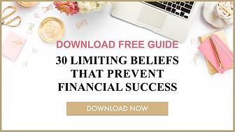 30 Limiting Beliefs Financial Banner Ima
