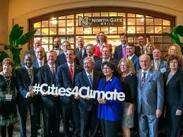 Fighting Climate Change Locally