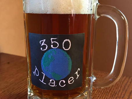 Thurs, Jan 16, 6pm @ Moonraker Brew Co - 350 Placer General Meeting: All About the Green New Deal fo