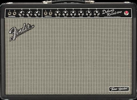 Fender Deluxe Reverb Tone Master Ithaca