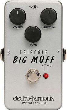Electro Harmonix EHX Triangle Big Muff I