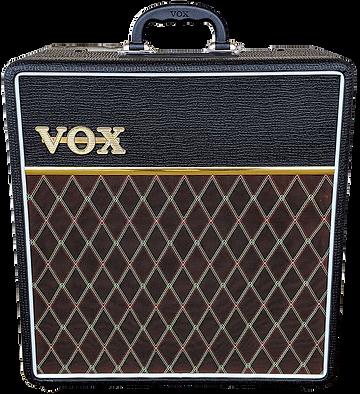 Vox AC14C112 AC4 AC-4 Ithaca Guitar Work