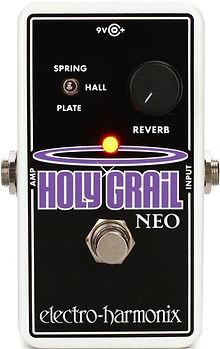 Electro Harmonix Holy Grail Neo Ithaca G