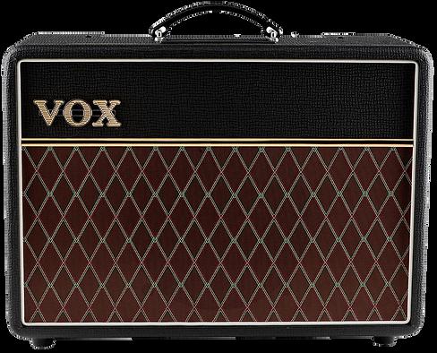 Vox AC10C1 AC10 AC-10C1 Ithaca Guitar Wo