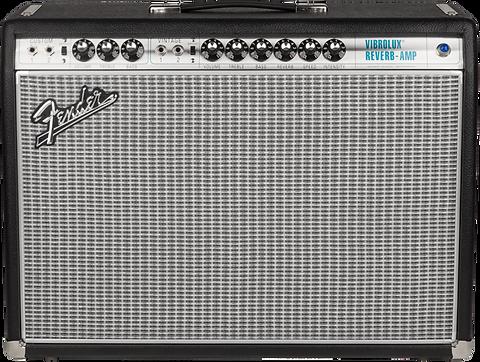 Fender 68 Vibrolux Reverb Ithaca Guitar