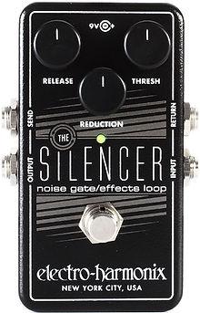 Electro Harmonix EHX Silencer Ithaca Gui