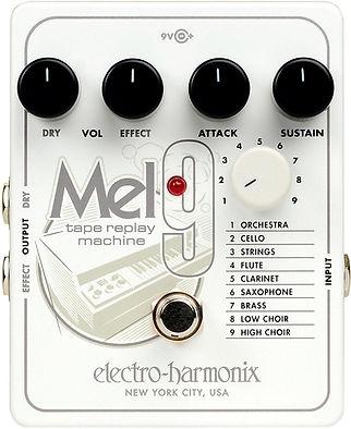 Electro Harmonix EHX MEL9 Ithaca Guitar