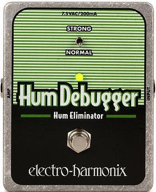 Electro Harmonix EHX Hum Debugger Ithaca