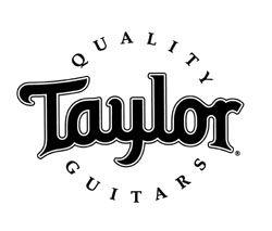taylorguitars-logo2 Ithaca Guitar Works.