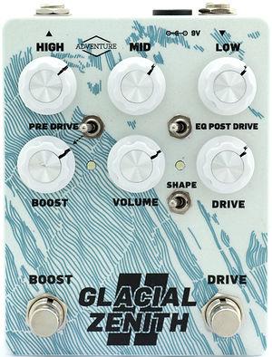 Adventure Audio Glacial Zenith Overdrive