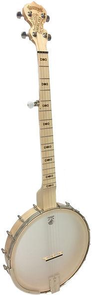 Goodtime Americana scoop Deering Banjo I