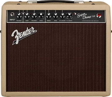Fender Super Champ X2 Limited Edition It