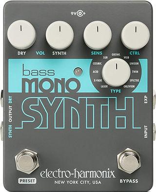 Electro Harmonix EHX Bass Mono Synth Ith