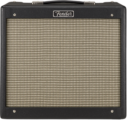 Fender Blues Junior jr jr. Ithaca Guitar