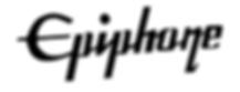Epiphone logo Ithaca Guitar Works.png