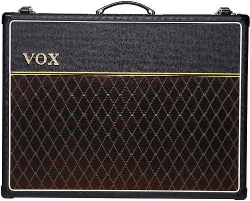 Vox AC30C1 AC30 AC-30C1 Ithaca Guitar Wo