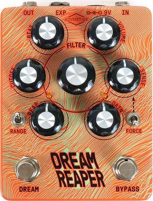 Adventure Audio Dream Reaper Fuzz Pedal