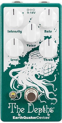 The Depths Earthquaker Devices EQD Ithac