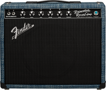 Fender Princeton Reverb Limited Edition