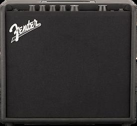 Fender Mustang LT25 LT 25 LT-25 Ithaca G