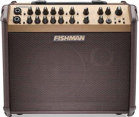 Fishman Loudbox Artist Ithaca Guitar Wor