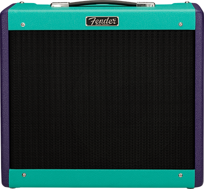 Fender Blues Junior jr jr. Limited Editi