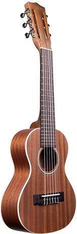 Kala KA-GL Guitar Ukulele Uke Ithaca Gui