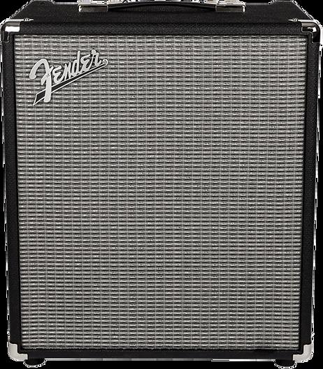 Fender Rumble 100 Ithaca Guitar Works.pn