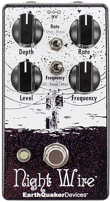 Night Wire Earthquaker Devices EQD Ithac