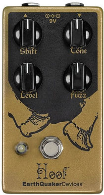 Hoof Earthquaker Devices EQD Ithaca Guit