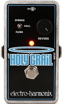 Electro Harmonix EHX Holy Grail Ithaca G