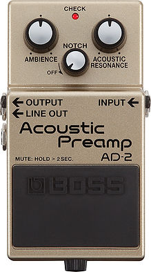 Boss AD2 AD-2 Ithaca Guitar Works.jpg