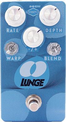 Adventure Audio Lunge Chorus Pedal Ithac