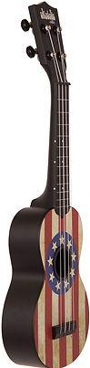 Kala KA-SU-USA Ukulele Uke Ithaca Guitar