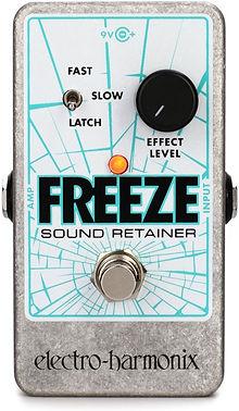 Electro Harmonix EHX Freeze Ithaca Guita